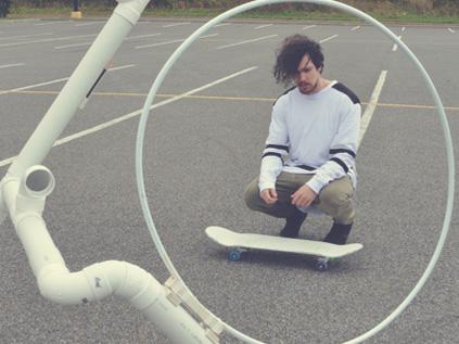 Hoop Skate